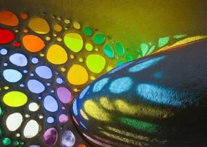Цветное освещение