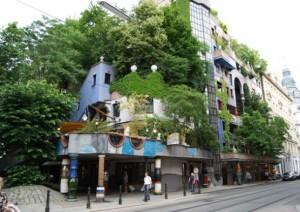 Озелененные крыша, терраса + вертикальное озеленение