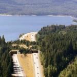 Озеро Keechelus, США