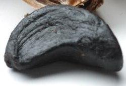 Черный чеснок