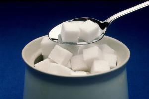 Сахар или глюкоза