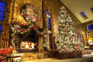 Выбор новогодней красавицы