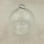 Стеклянная, подвесная или стоячая ваза