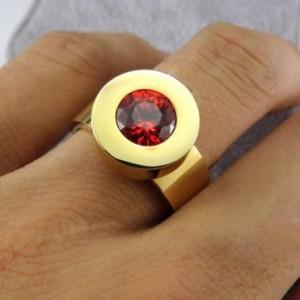 Кольцо «Метаморфозы» (со съемными камнями)