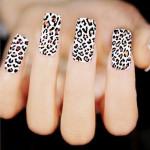 Наклейки на ногти, слайдер дизайн