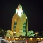 Башня Ладана (Вьетнам)