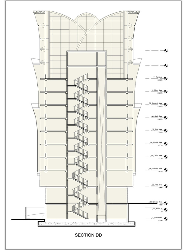 Motisons Tower