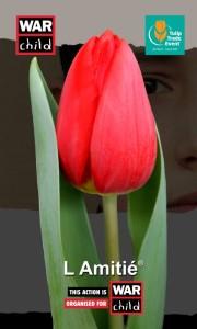 War Child Tulip