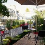 Идеи летнего балкона