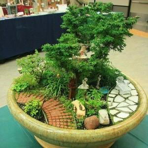 Композиции для дома из растений