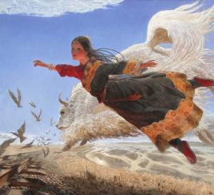 Ван И-Гуан (Wang Yi Guang)