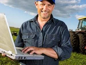 Глобальный реестр фермеров