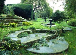 Сад Динери (Deanery Garden)