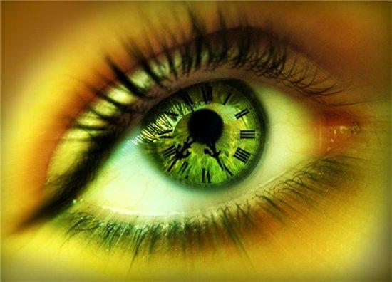 Здоровье глаз — в правильном питании