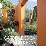 Garden Design Solutions by Stephen Woodhams - Jacqui Small Publishing