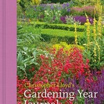 Christopher Lloyd's Gardening Year Journal - Frances Lincoln Publishing