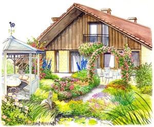 Книги по цветоводству и садовому искусству (Великобритания)