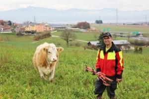 Опыт Швейцарии в отказе от пестицидов