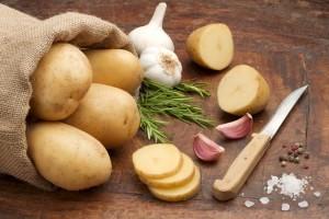 Диета с картошкой, новые исследования