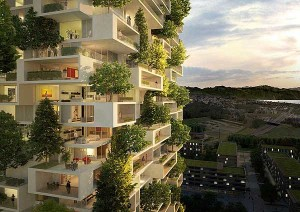 «Зеленые» дома