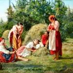 Целитель наших предков