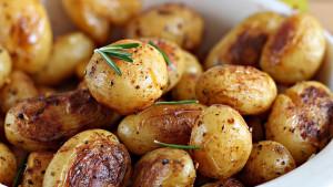 Сеем картошку семенами